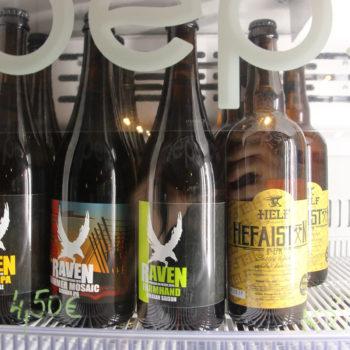 Piváreň Primátor - fľaškové pivo